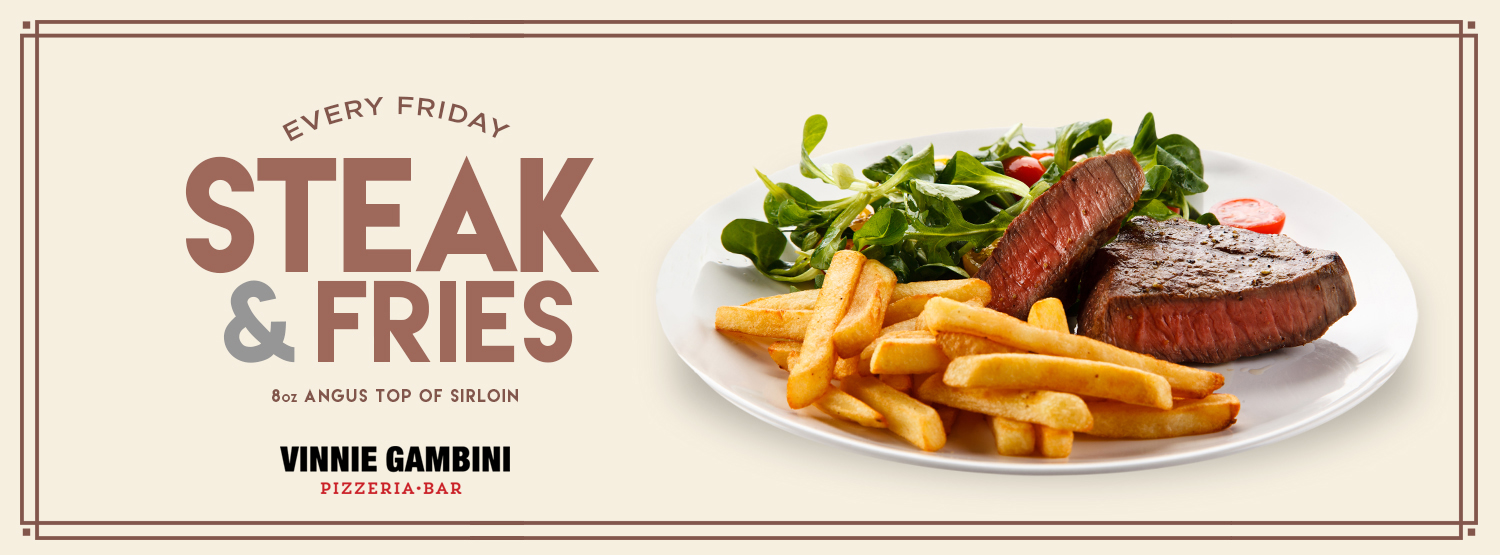 Steak Frites Friday Web-Banner2 En